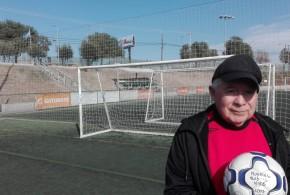 Entrevista; Ricardo Horta Profesor y Director Técnico del Fútbol Rancagüino